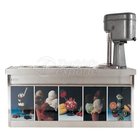 Ice Cream Machine UDM 30 L5D