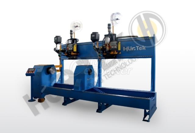 Circumferential Welding Automation Machine