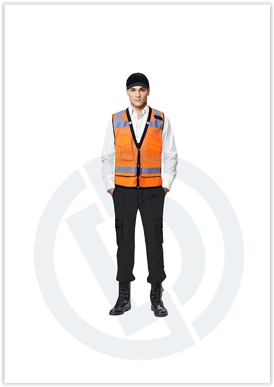 Safety Uniform