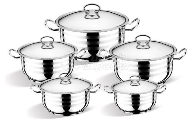 Cookware KM AR06