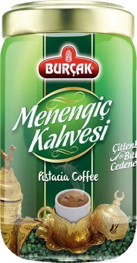 Pistacia Coffee