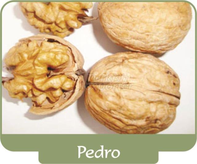 Грецкий орех Pedro