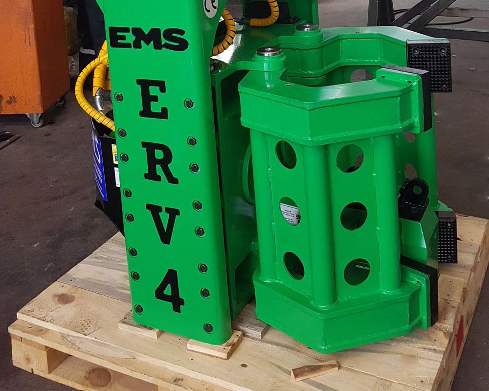 ERV4 Side gripper