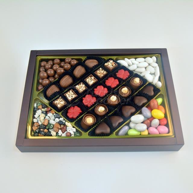 Çikolatalar ve Drajeler