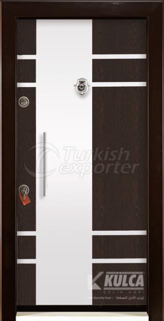Y-1306 (LAMINATE STEEL DOOR)
