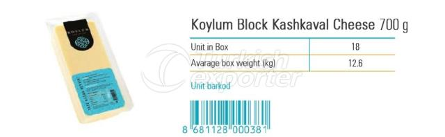 Koylum Kashkaval Cheese 700g