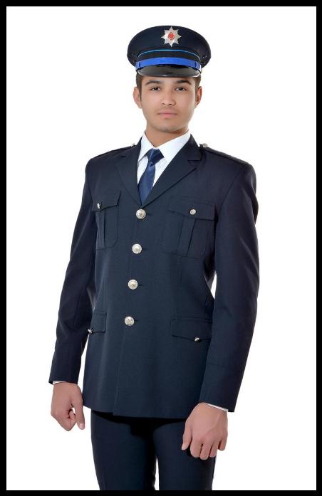 Police Uniforms