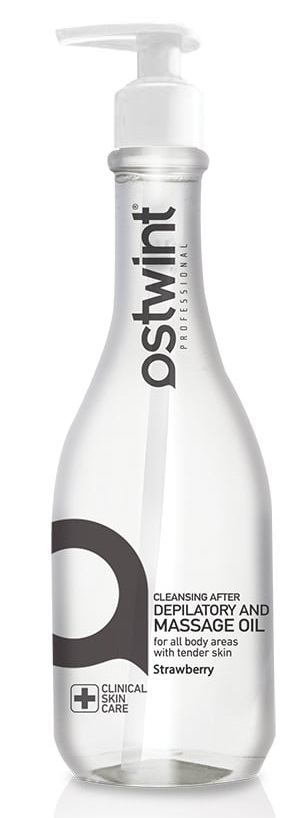OSTWINT MASAGE OIL