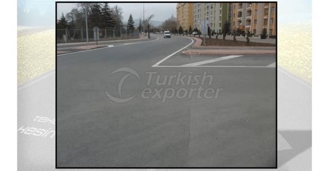 Havzan Cross-Road of Meram Old Road