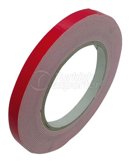 DOUBLE SIDED TAPE 1cm-5 meter