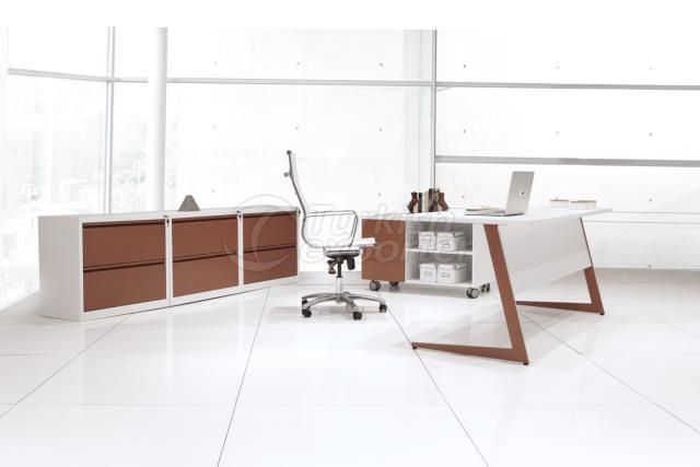 Study Desk Zen