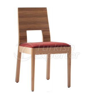 Chaise S-3110