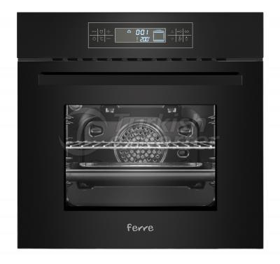 Built in Oven - BE11-LD (Black) -