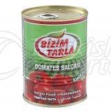 Our Field Tomato Burrito 400 Gr