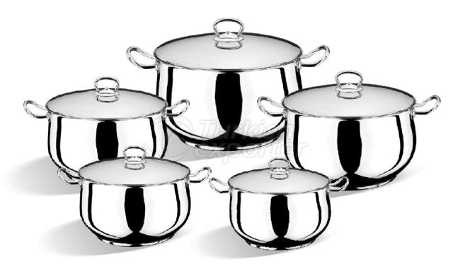 Cookware KM TM06