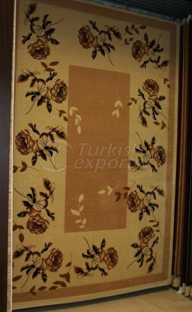 Classic Carpet Motawassad C015