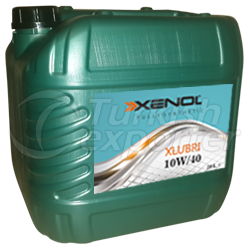 Xlubri 10W-40 Automotive Oils