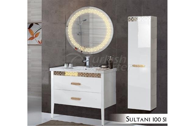 Banyo Mobilyaları Golden
