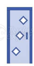 Çapma Kapılar  CK-09