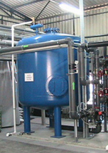 Wastewater Recovery Systems