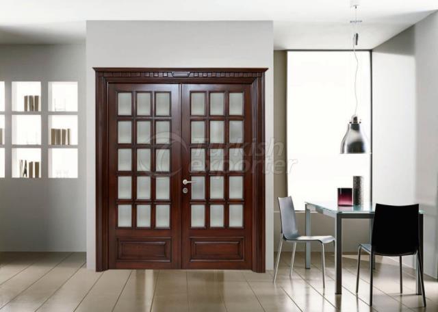 Solid (Wooden) Doors