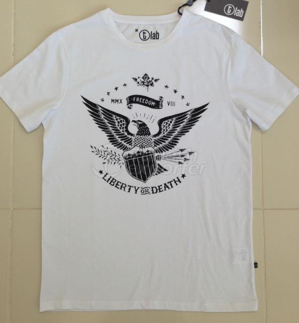 T-Shirt Y.13.1611.M.1.2A.716