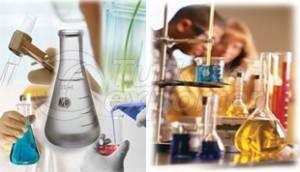 مواد كيمياوية خاصة