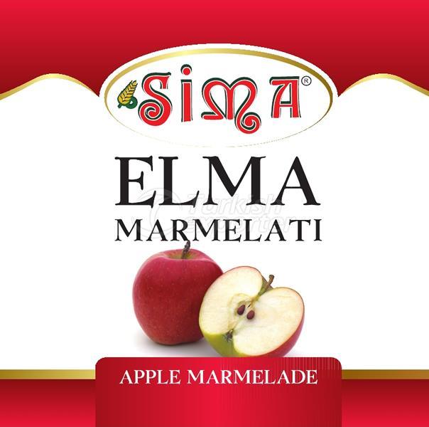 Marmalade Apple