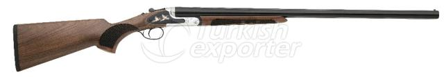 بندقية بسبطانتين  Cr112k اسود