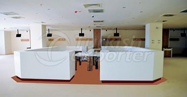 Interior Designs LAKENS 2010