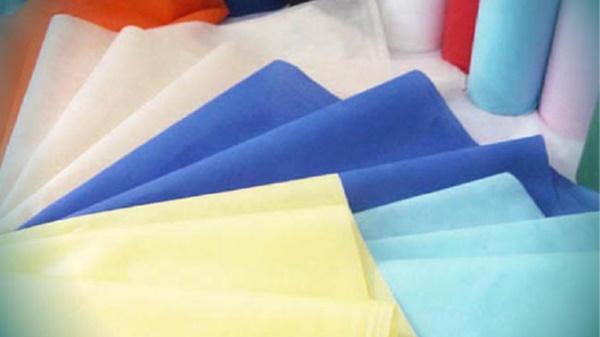 Laminated Non-Woven Spunbond Fabric