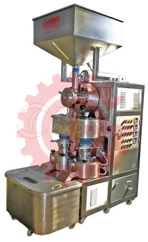 Sesame Oil Mills GT-3