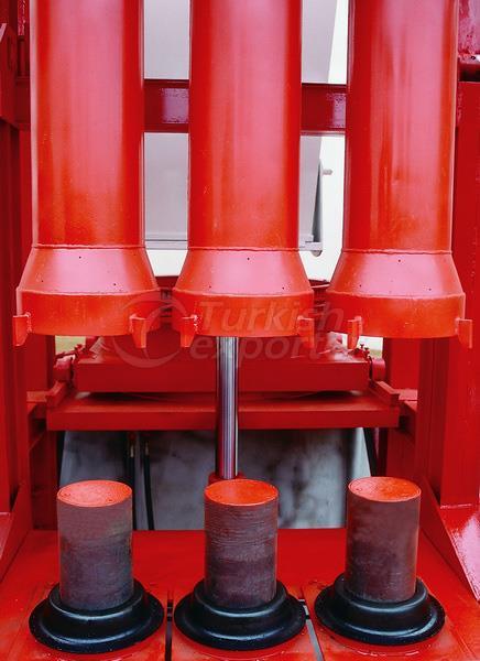 Concrete Pipemaking Machines
