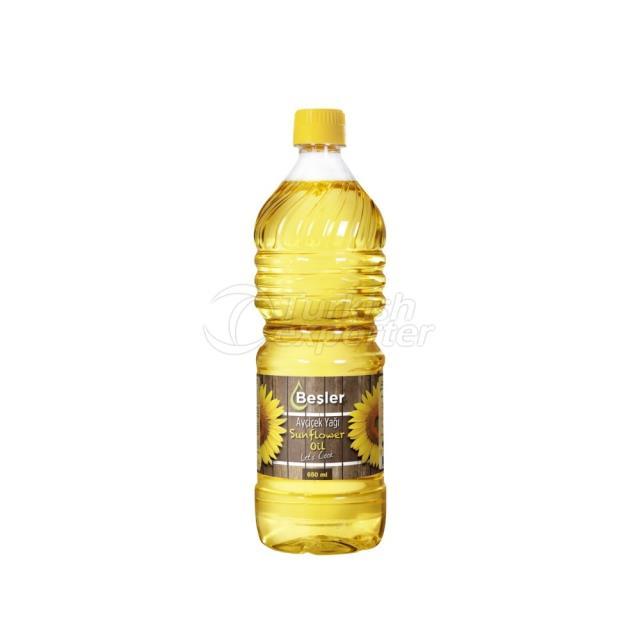 Sunflower Oil 650ml