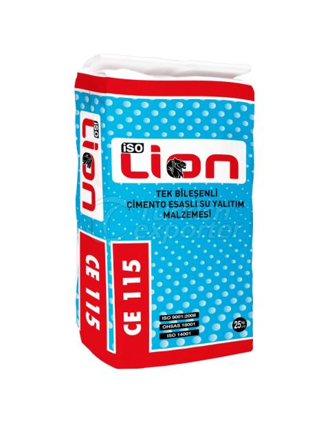 Isolion Ce 115 One Component Insulation Material