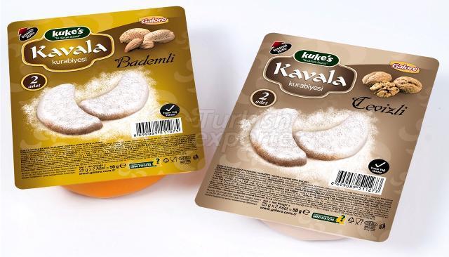 KAVALA cookie 50 gr