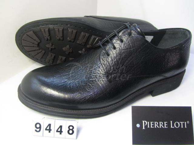9448 Deri Ayakkabı