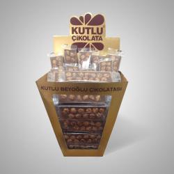 Kutlu Beyoglu Chocolate