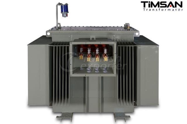 Box Type Transformers