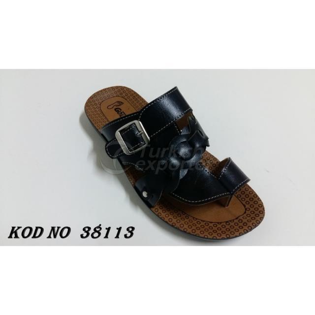 Zapatillas 38113