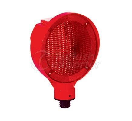 Solar Flasher Led Lamps 11827 FL K