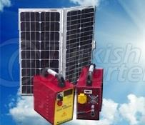 Solar System Packages 40W