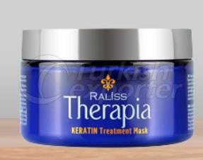 Keratin Treatment Mask