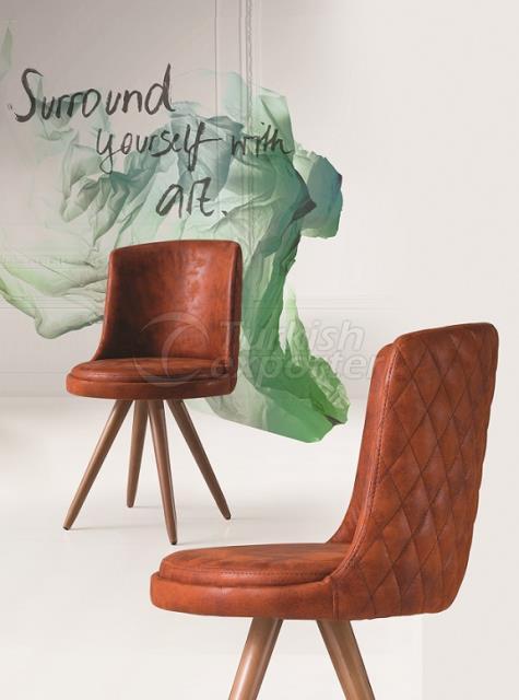 Cuero SNC-315-Chair
