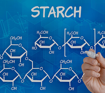 Starch And Boosters