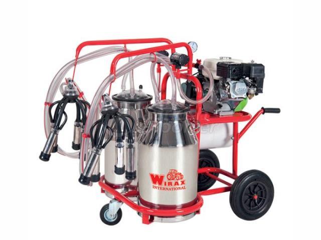 Milking Machine WRX-15