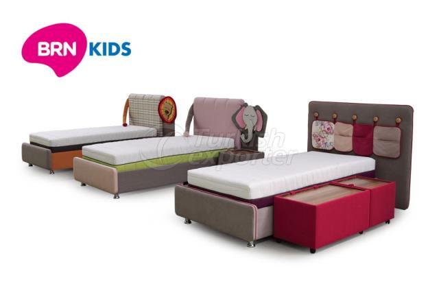 مجموعات سرير أطفال