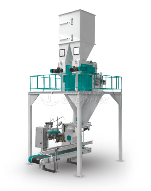 Double Bran Bagging System