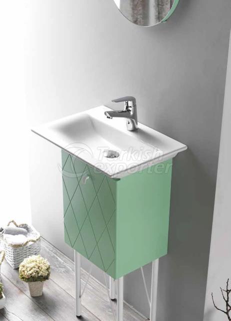 Over Counter Sinks Olinda