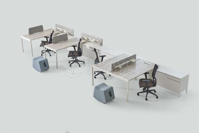 Lien avec les systèmes Office